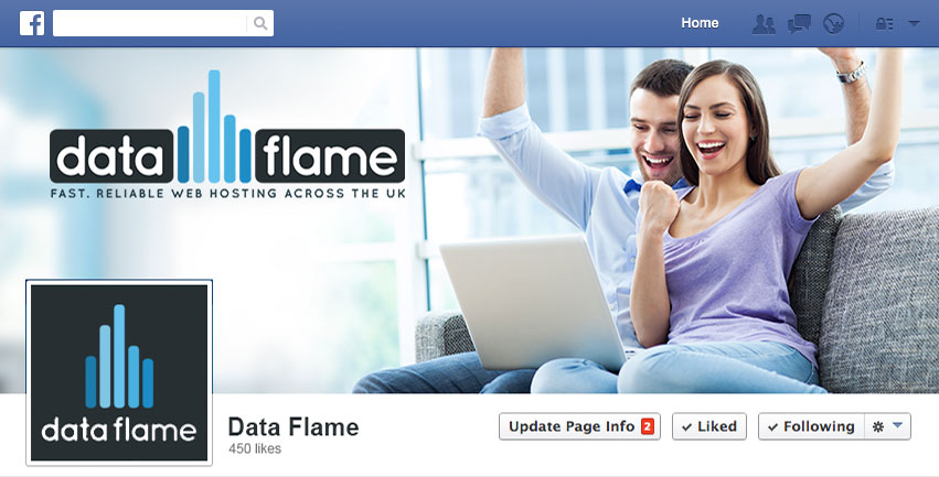 Data Flame